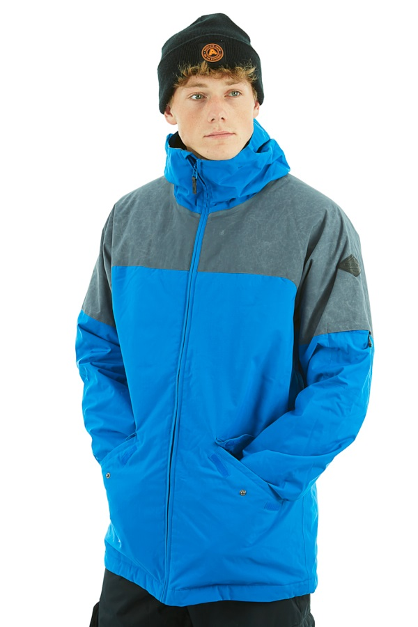 Dakine Denison 2-Layer Insulated Ski/Snowboard Jacket, XL Scout