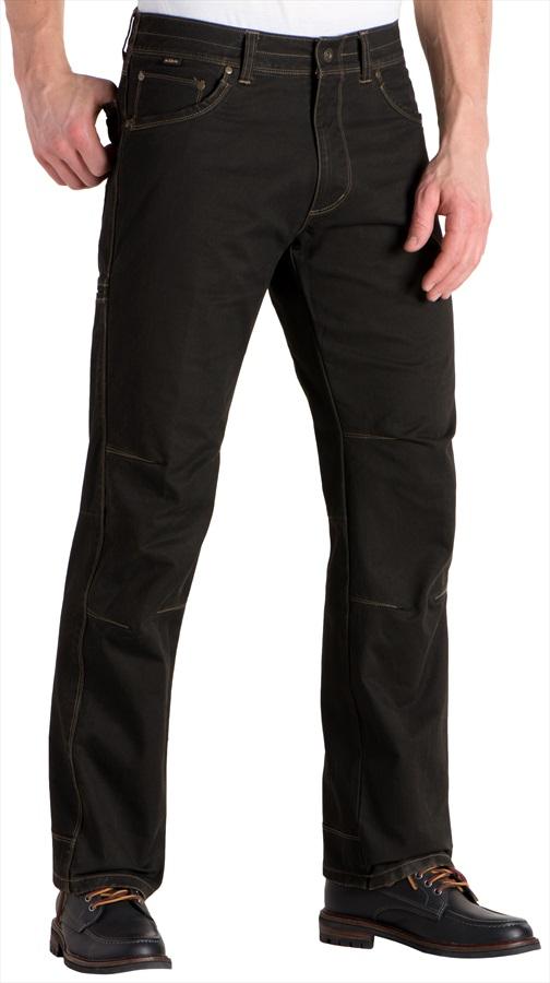 Kuhl Rydr Pant 4 Season Trousers 30/32 Espresso Regular