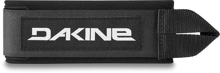 Dakine Premium Hook-and-loop Ski Strap Tie, Black