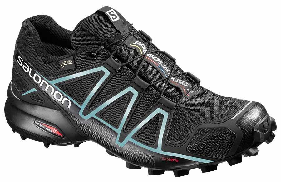 Salomon Speedcross 4 GTX Women's Trail