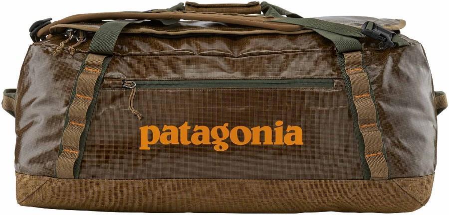 Patagonia Black Hole Backpack/Duffel Travel Bag, 55L Coriander Brown