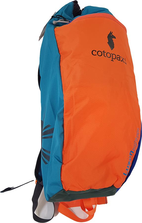 Cotopaxi Luzon 18L Backpack, 18L Del Dia 6