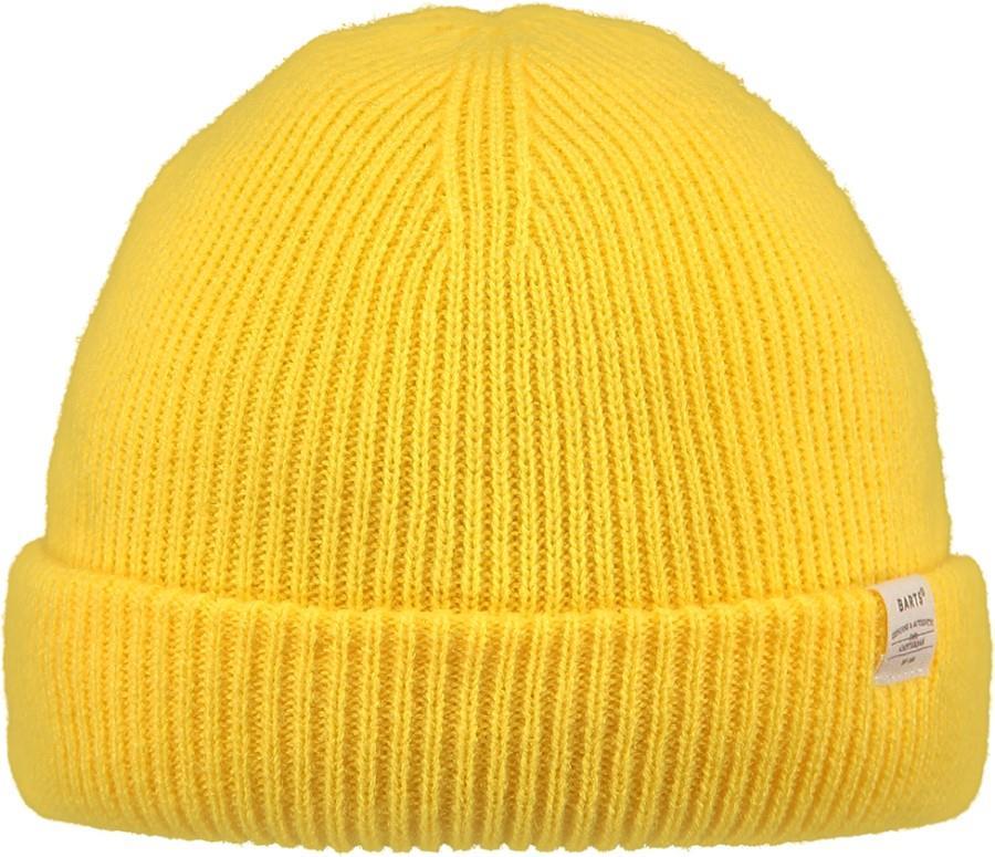 Barts Kinyeti Ski/Snowboard Beanie Hat One Size Yellow