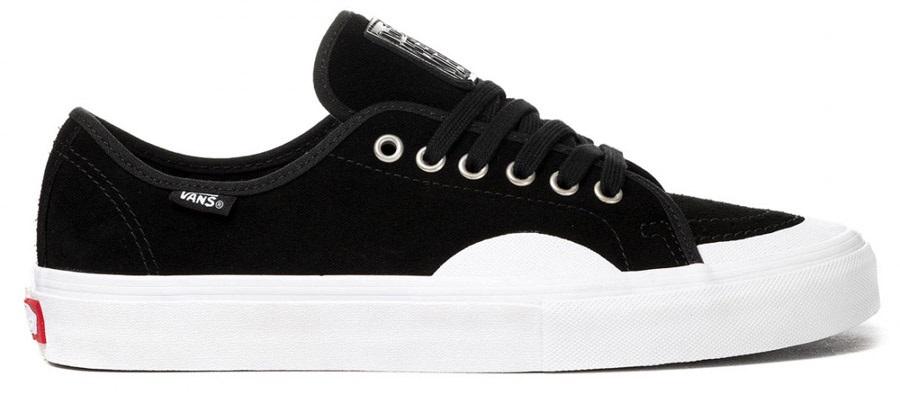 Vans AV Classic Rubber Skate Shoes, UK