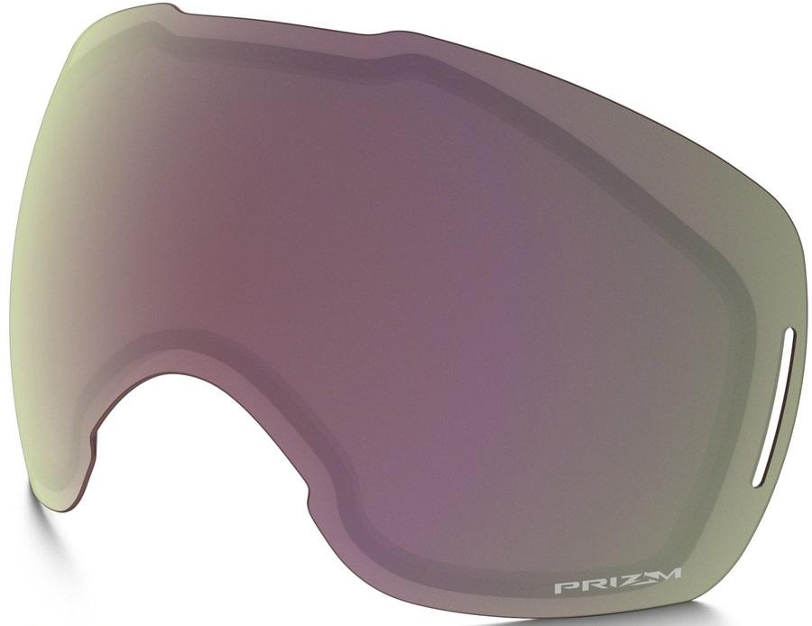 Oakley Airbrake XL Snowboard/Ski Goggle Spare Lens Prizm Hi Pink