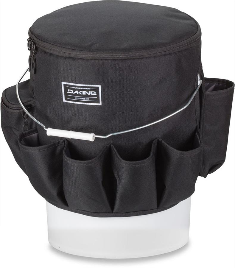 Dakine Party Bucket Insulated Cool Bag, One Size Black