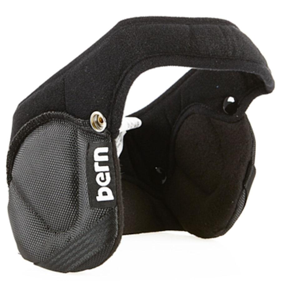 Bern Bandita/ Diablo Winter Liner Ski/Snowboard Helmet Liner S/M