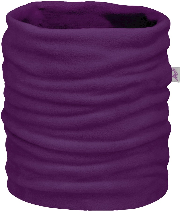Manbi Chube 2 Microfleece Neck Tube, Fig