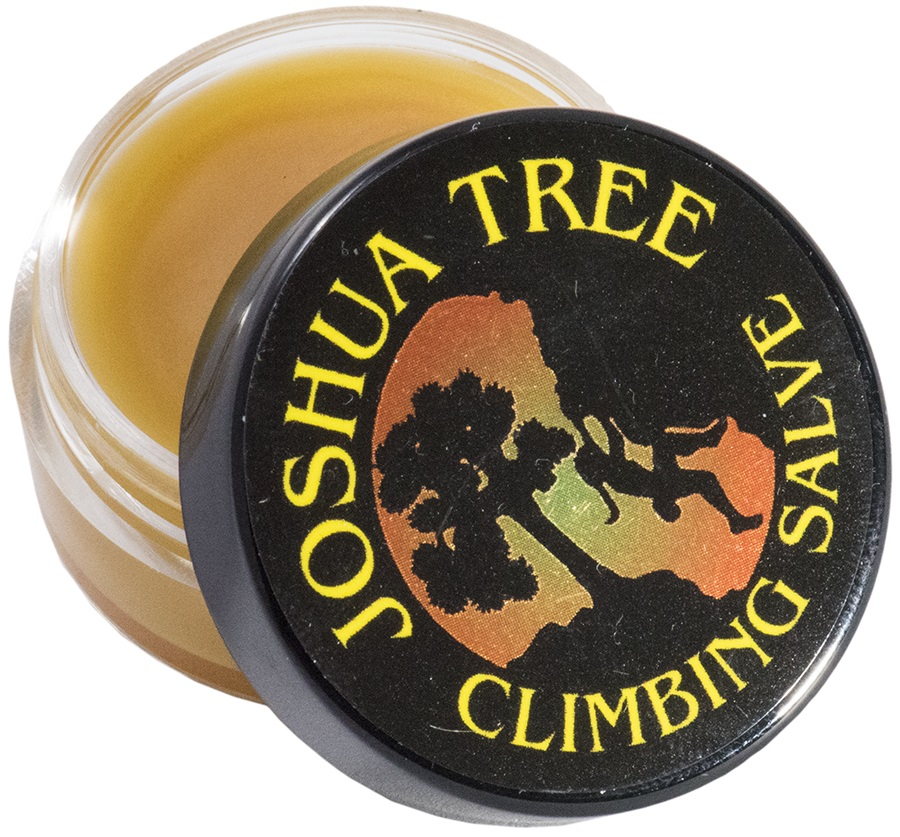 Joshua Tree Climbing Salve Skin Care Balm 15ml