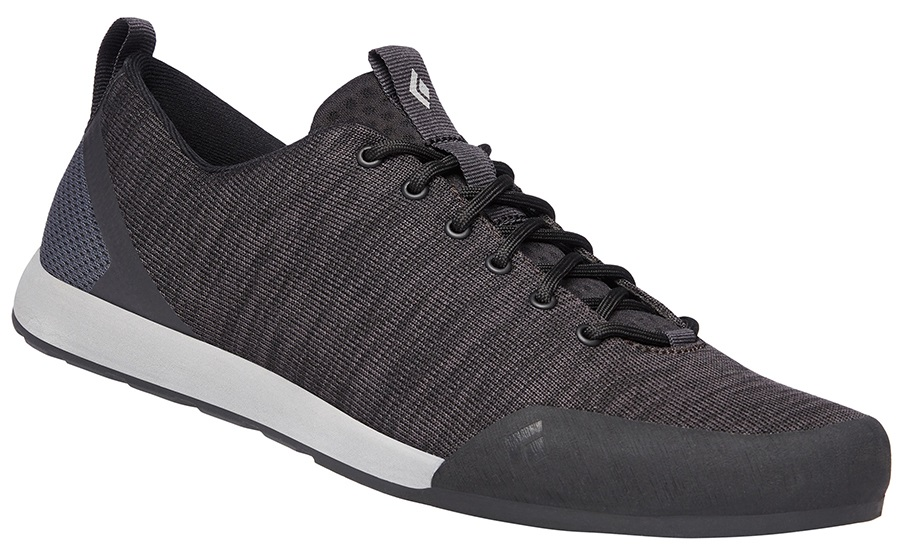 Black Diamond Circuit Approach Shoes, UK 8.5 Anthracite