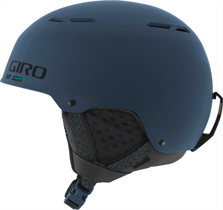 Giro Combyn Ski/Snowboard Helmet, S Matte Turbulence