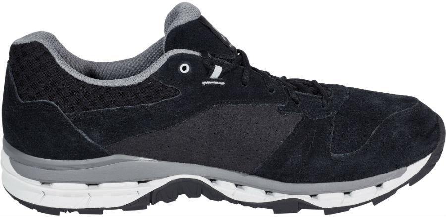 Haglofs Explore GT Surround Hiking/Walking Shoes, UK 12.5 True Black