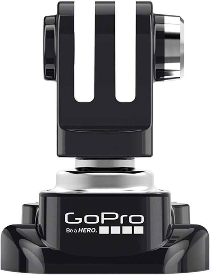GoPro Ball Joint Buckle Mount, Black