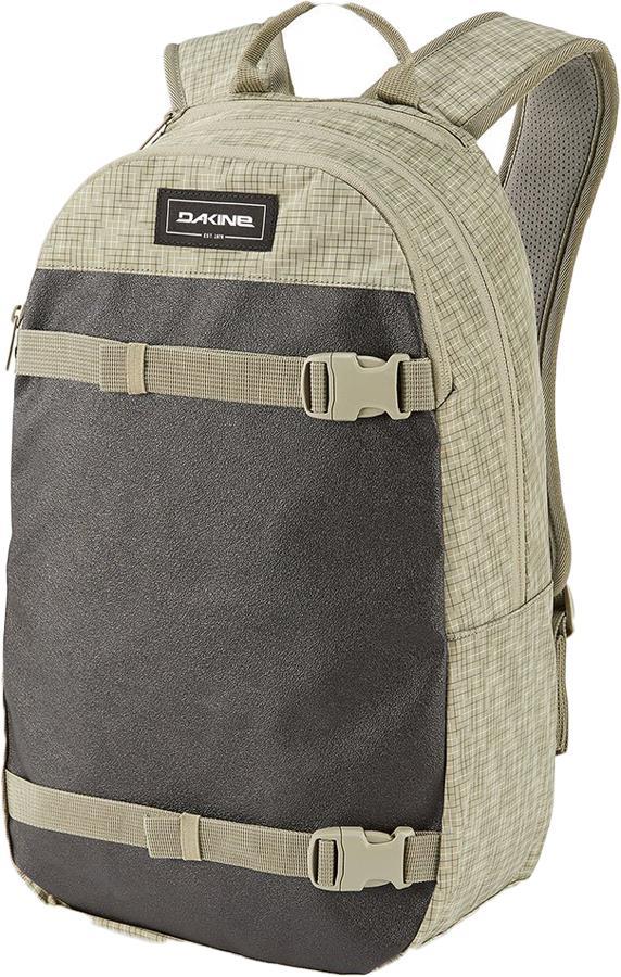 Dakine Urban Mission Backpack/Day Pack, 22L Gravity Grey