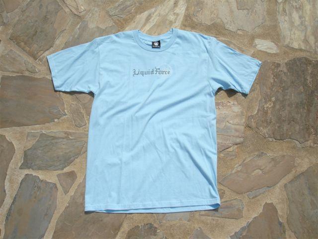 Liquid Force Digi Goth SS T Shirt XL Black