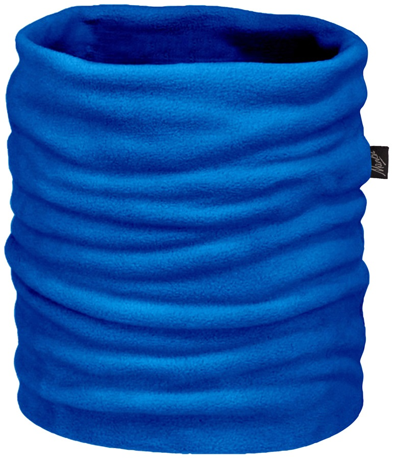 Manbi Chube 2 Microfleece Neck Tube,Blue