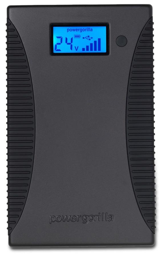 PowerTraveller PowerGorilla Laptop Charger Multi Voltage Power Pack