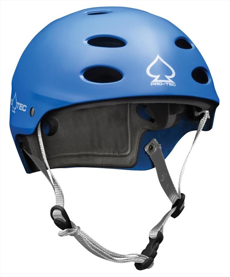 Pro-tec ACE Water Watersports Helmet XL Matte Blue