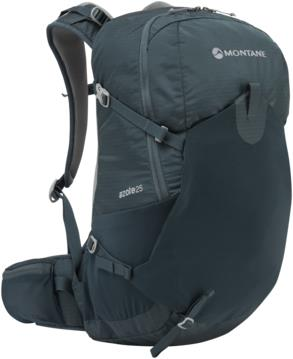 Montane Azote 25 Mountain Day Backpack, 25L Astro Blue