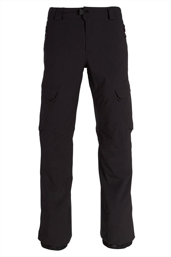 686 Quantum Thermagraph Snowboard / Ski Pants, XL All Black