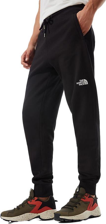 The North Face NSE Pant Regular Men's Jogging Bottoms, M TNF Black