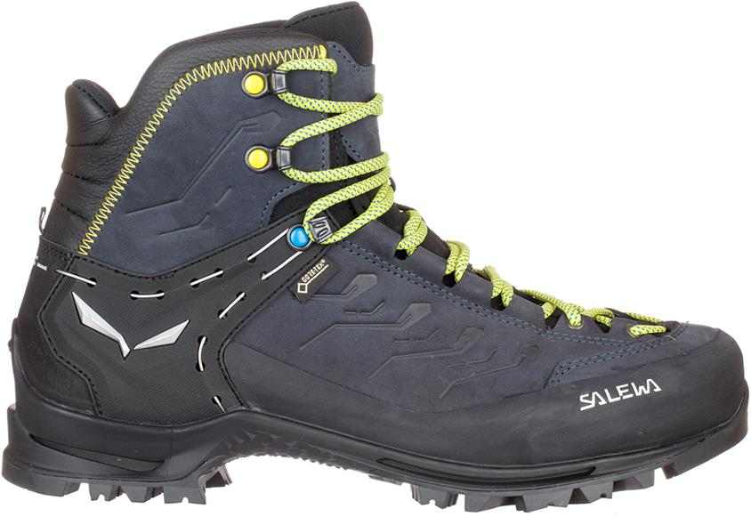 Salewa Rapace GTX Mountaineering Boot, UK 7 Black
