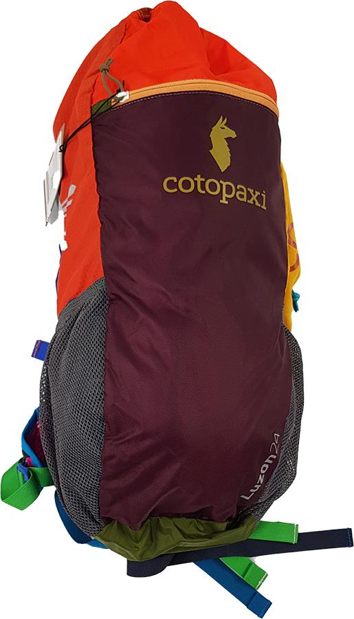 Cotopaxi Luzon 24L Backpack, 24L Del Dia 29