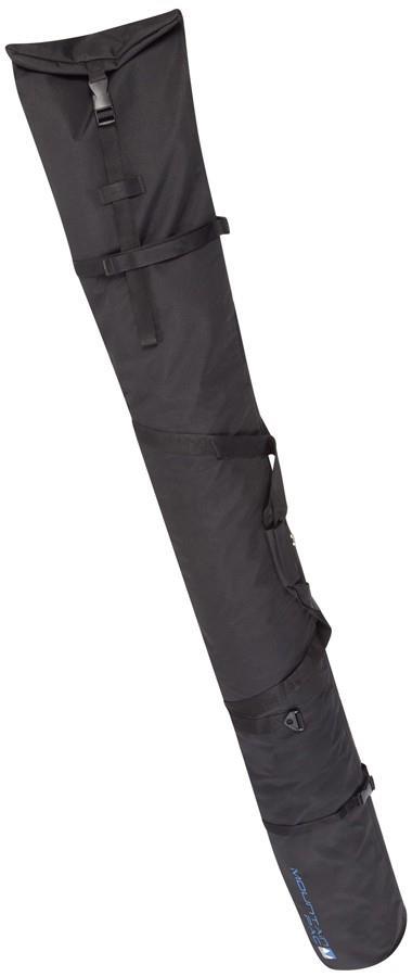 Mountain Pac Extendable Ski Bag, 197cm Black
