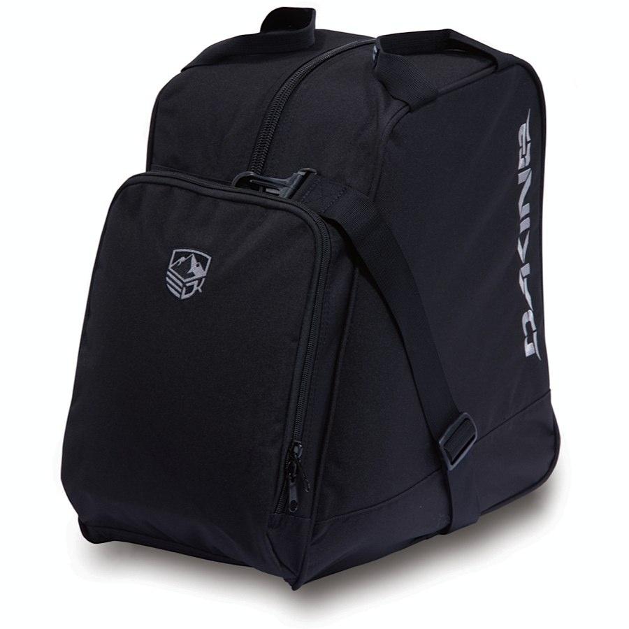 Dakine Boot Travel Snowboard/Ski Gear Duffel Bag 30 Litres Black/White