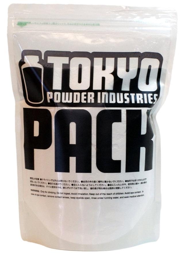 Tokyo Powder Pure Fine Rock Climbing Chalk, 330g White