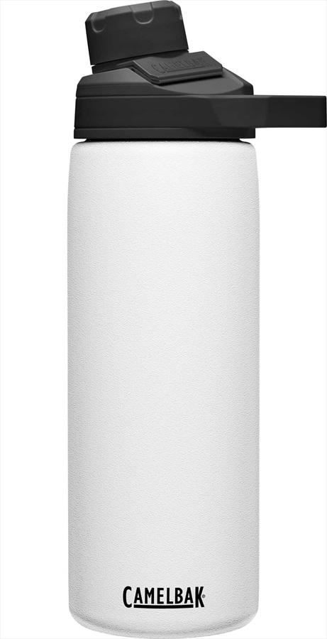 Camelbak Chute Mag Vacuum Insulated Stainless Steel Bottle White