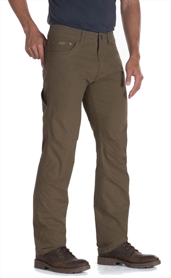 "Kuhl Revolvr Rogue Hiking Trousers, 30"" Driftwood"