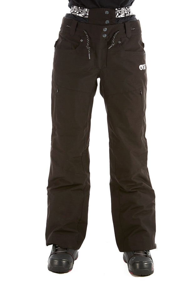 Picture Slany Women's Ski/Snowboard Pants, S Black