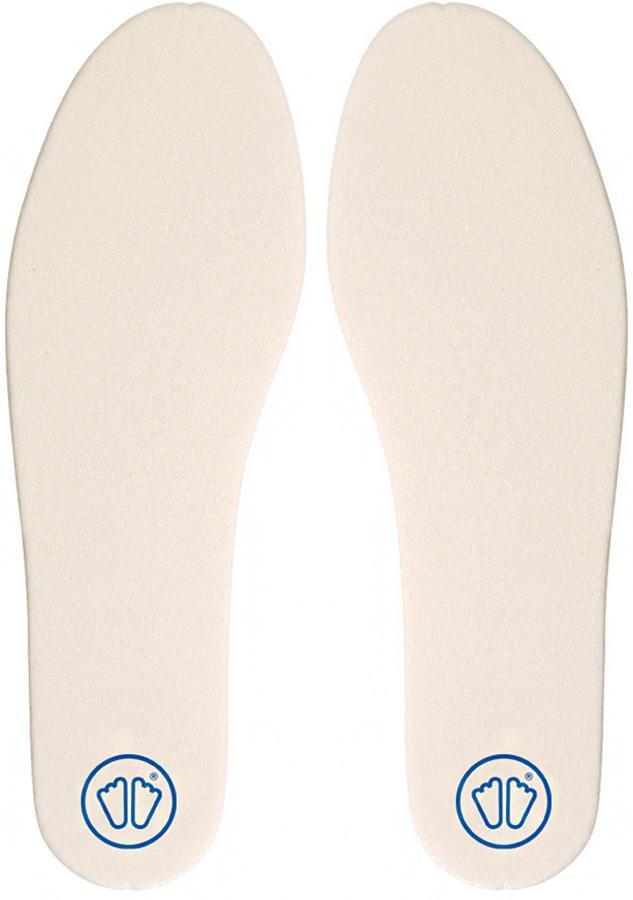 Sidas Volume Reducer 5mm Snowboard/Ski Boot Insoles, XL White