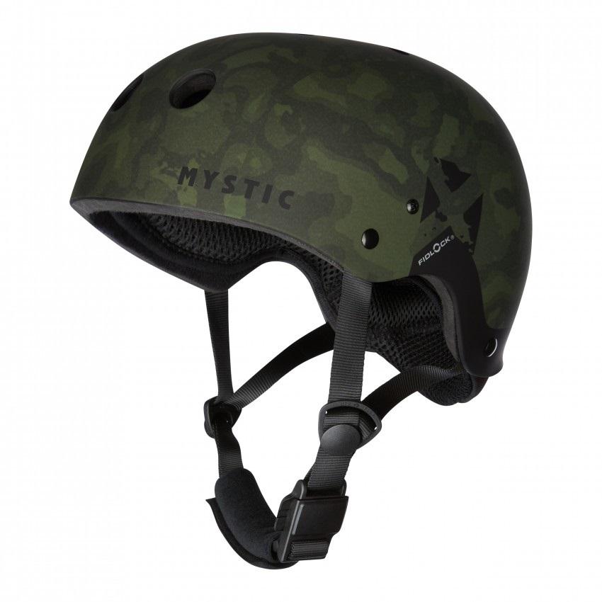 Mystic MK8 X Watersports Helmet, XL Camouflage 2021