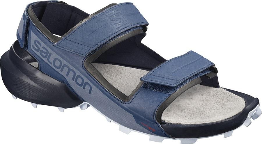 Salomon Speedcross Men's Walking Sandal, UK 10.5 Sargasso Sea