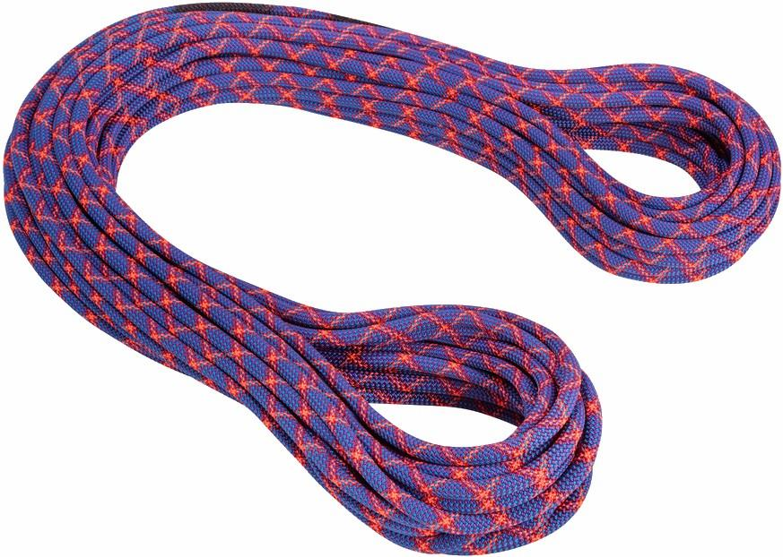 Mammut Eternity Protect, 50m x 9.8mm Protect Violet-Fire