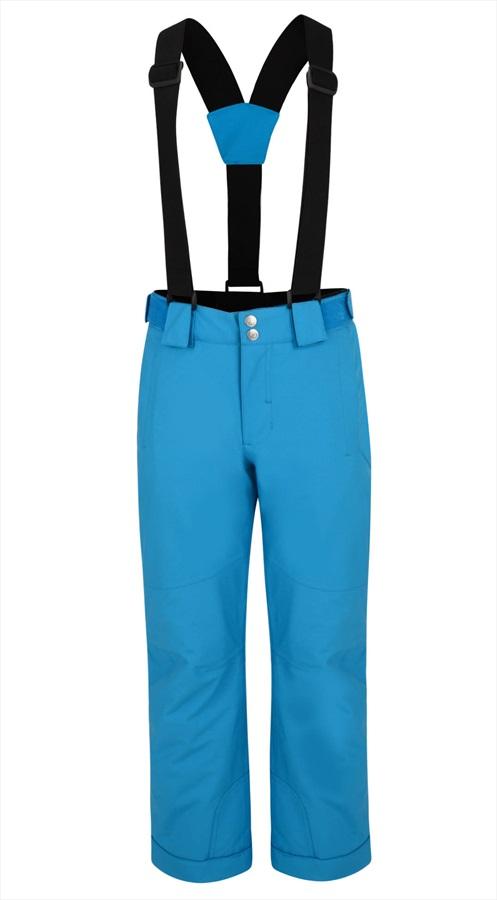Dare 2b Outmove Kid's Snowboard/Ski Pants, Age 9-10 Atlantic Blue