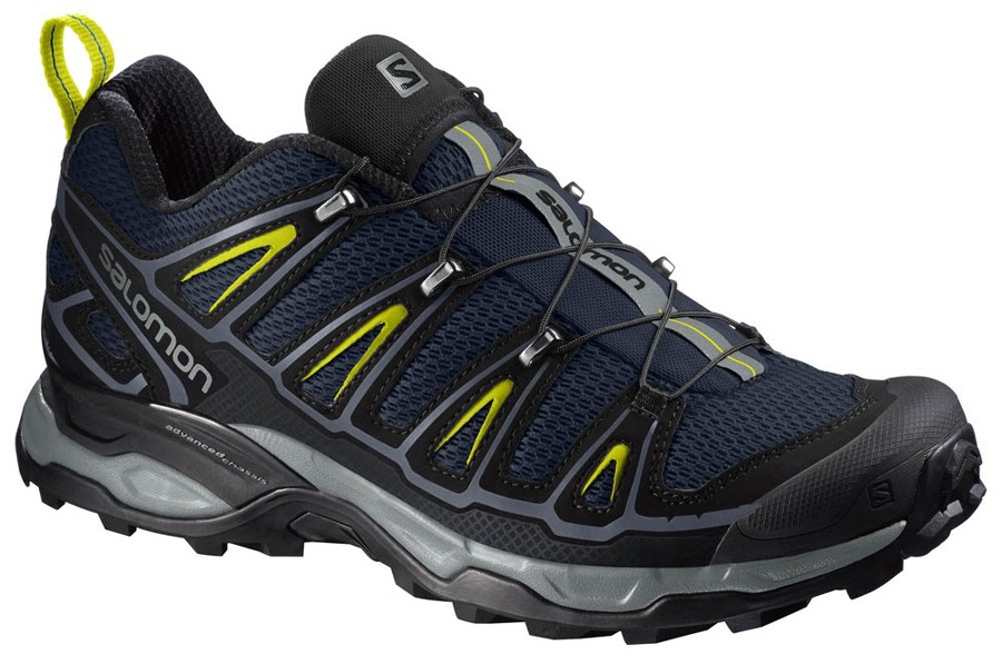 Salomon X ULTRA 2 Men's Hiking Shoe UK