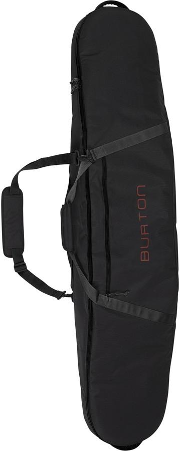 Burton Gig Snowboard Bag, 146cm True Black