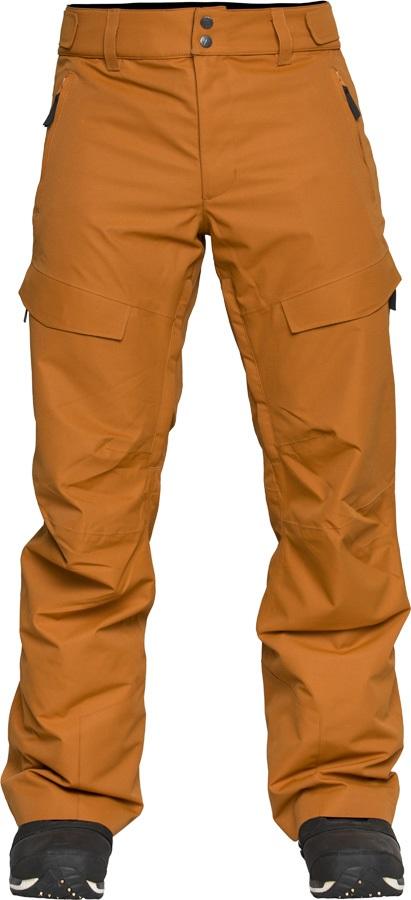 Wearcolour Tilt Snowboard/Ski Pants L Adobe
