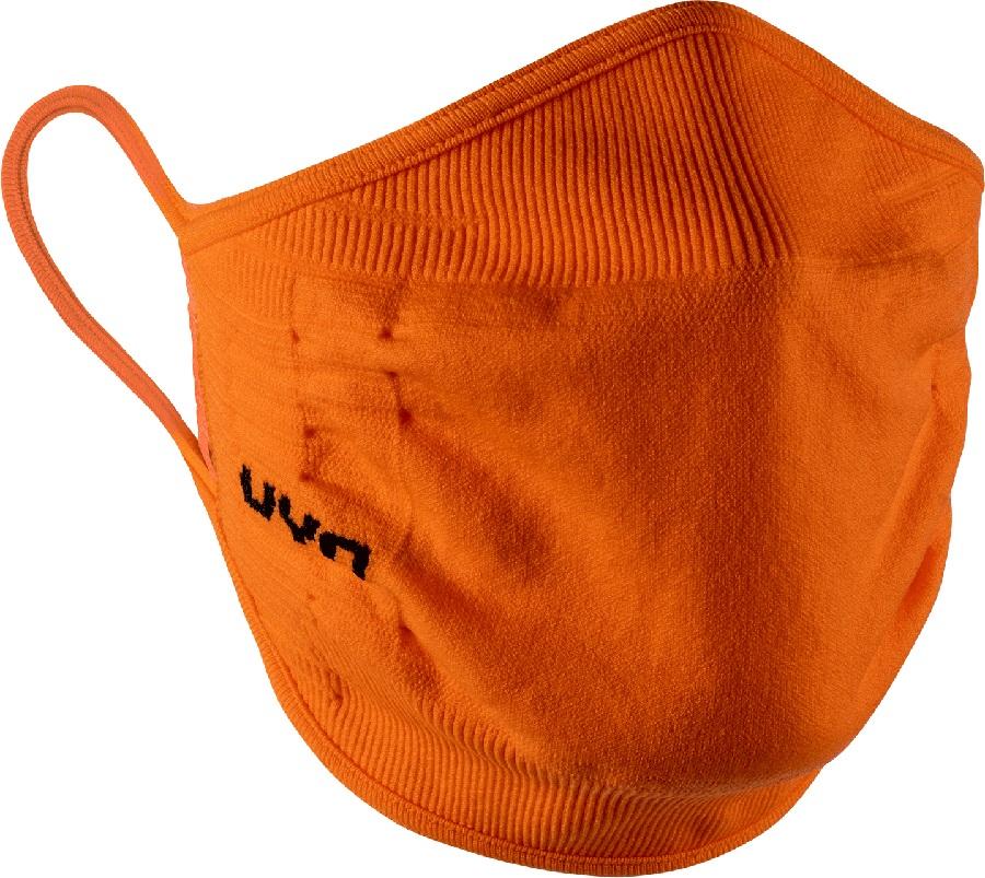 UYN Community Protective Reusable Face Mask, M Orange