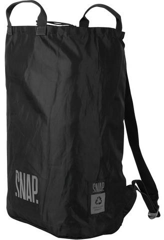 Snap Haulbag Climbing/Alpine Rucksack, 18L Light Black