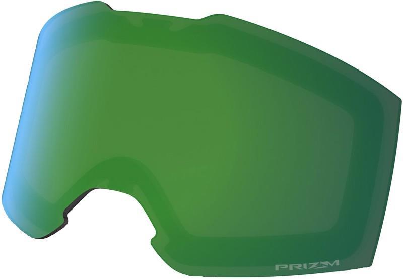 Oakley Fall Line XL Snowboard/Ski Goggle Spare Lens, Prizm Jade