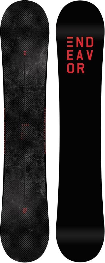 Endeavor Live Positive Camber Snowboard 151cm 2019