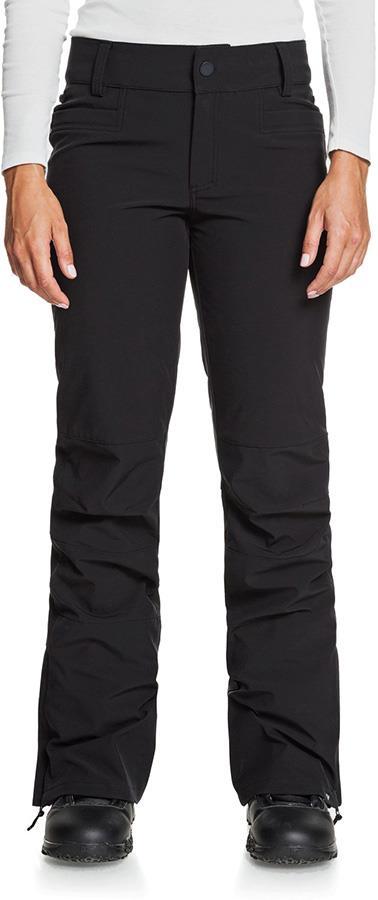 Roxy Creek Women's Snowboard/Ski Pants, XS True Black