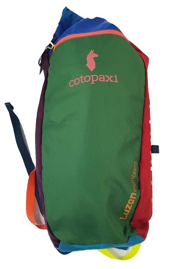 Cotopaxi Luzon 18L Backpack, 18L Del Dia 30