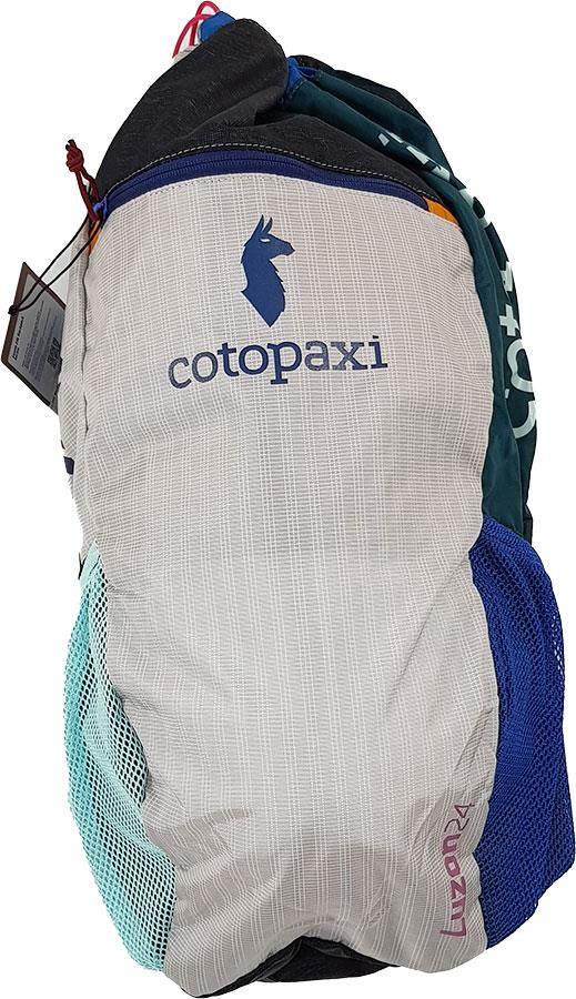 Cotopaxi Luzon 24L Backpack, 24L Del Dia 58