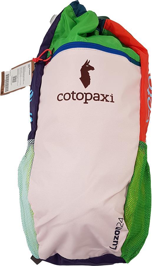 Cotopaxi Luzon 24L Backpack, 24L Del Dia 16