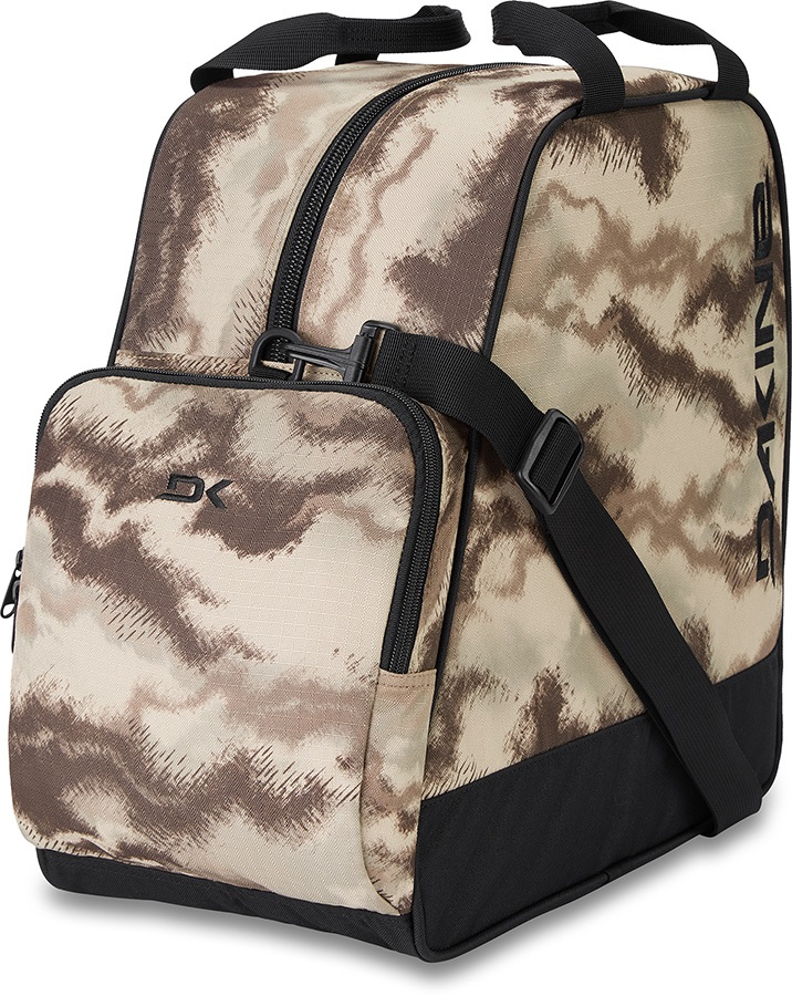 Dakine Boot Travel Snowboard/Ski Gear Duffel Bag, 30L Ashcroft Camo